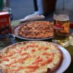 Tidenes pizza