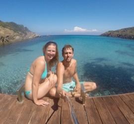 Halvårets mest idylliske sted på Sardinia