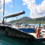 Smoooth sailing