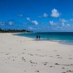 Coco point, vårt absolutte drømmested i Karibien