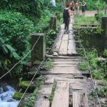 Stødig bro?