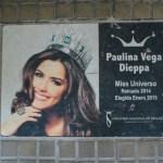 Miss Colombia er STOORT.