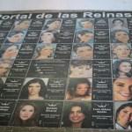 Alle Miss Colombia gjennom tidene