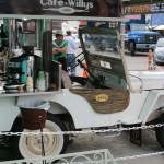 Willys er det store i Salento