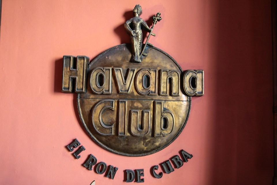 Havana Club distilleriet