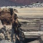 Vulkansk-sand-og-stein-rasfare