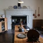 Kjøkkenet i Muckross House
