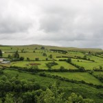 Man skjønner hvorfor Irland kalles Smaragdøya