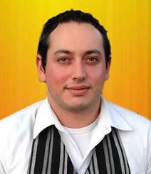 Edgar Rivero