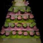 Pink_and_Green_Cupcake_Tower_Custom_Cake_Sydneys_Sweets