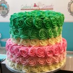 Two_Tier_Ombre_Party_Cake_Sydneys_Sweets