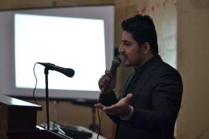 University of Peshawar Talk
