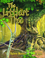 The Littlest Tree is on Sale at Amazon through Shavuot
