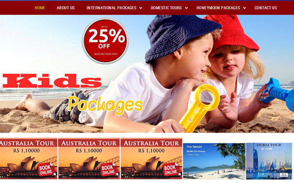 Cheap and Best Tours