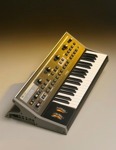 Moog Little Phatty Stage Edition