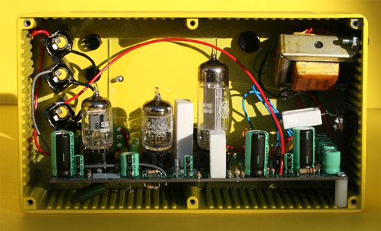 Metasonix TM-7 Scrotum Smasher
