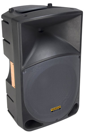 Tapco Thump Amp