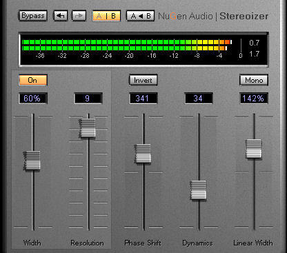 NuGen Audio Updates Stereoizer To Version 2.6