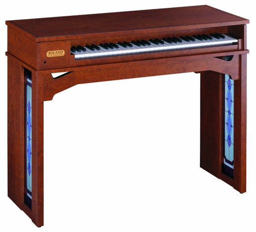 Roland Intros C-30 Digital Harpsichord