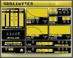 Free virtual Commodore 64 VST
