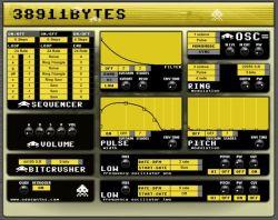 Free virtual Commodore 64 VST