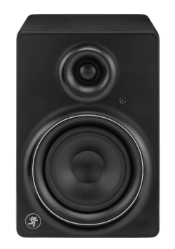 Mackie MR5mk2 Monitors