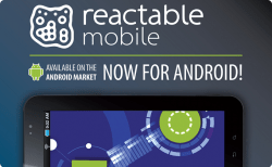 Reactable Mobile for Android