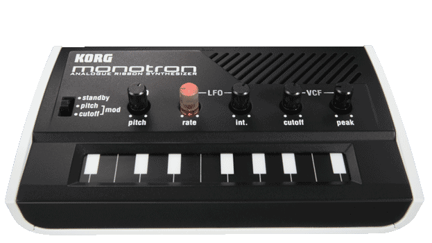 Korg Monotron Synthesizer
