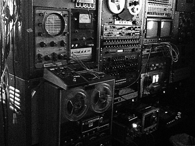 vintage gear porn