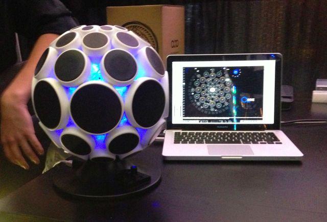 alphasphere-midi-controller