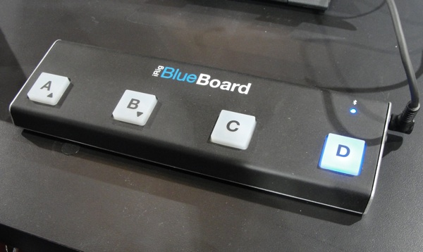 iRig-blueboard