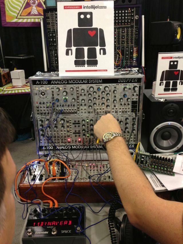 intellijel-modular-synthesizer