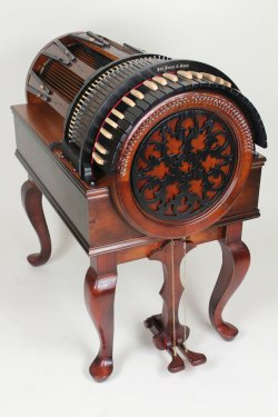 wheelharp