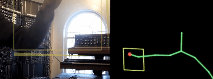 kinect-modular-synthesizer