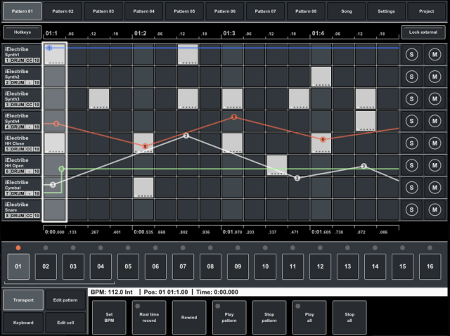 midi-pattern-sequencer