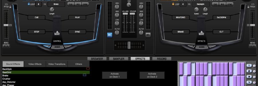 Beamz-Virtual-DJ