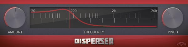 disperser