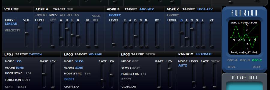 free-synthesizer-windows-funxion