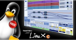 tracktion-linux