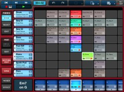 yamaha-mobile-music-sequencer