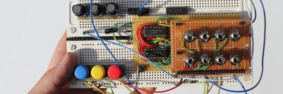 breadboard-based-modular-synthesizer