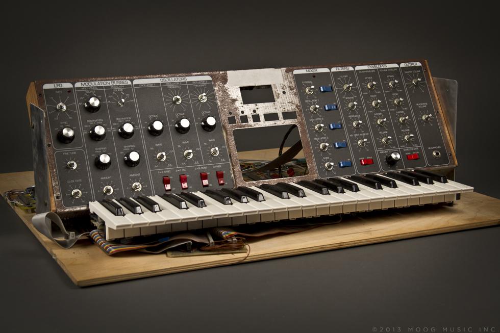moog modular hd extraordinary - photo #30