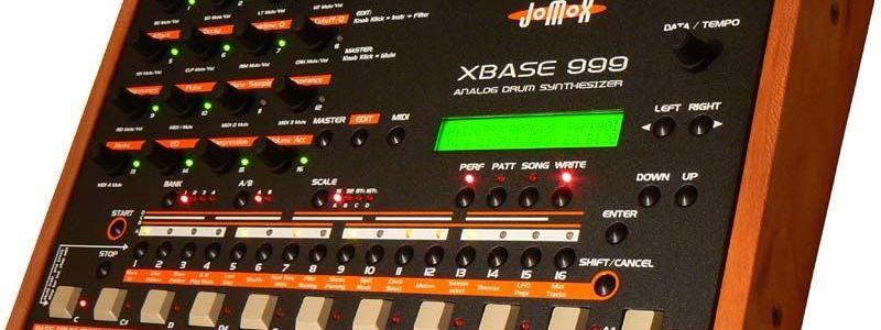 jomox-xbase-999