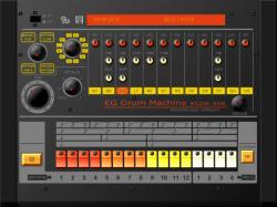 egdr808-drum-machine