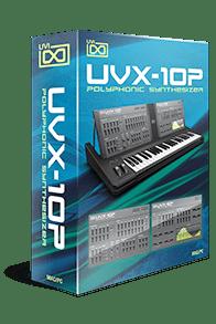 uvx-10p