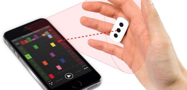 IK-multimedia-iring-controller