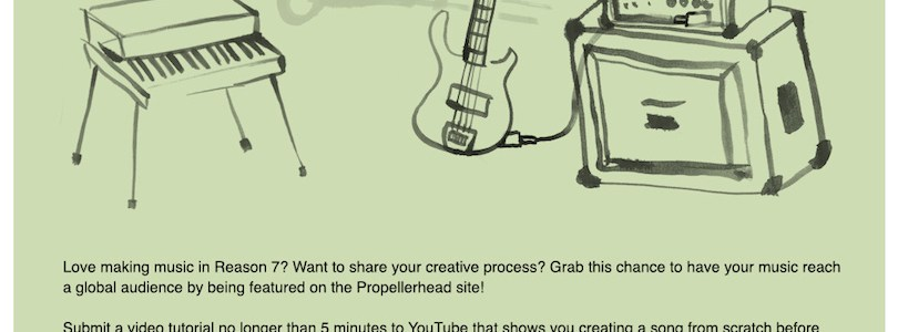Propellerhead_Song_Contest