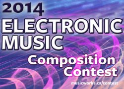 Musicworks2014Contest