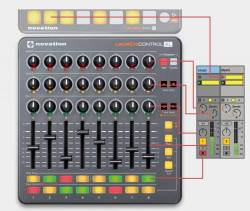 Novation_Launch_Control_XL