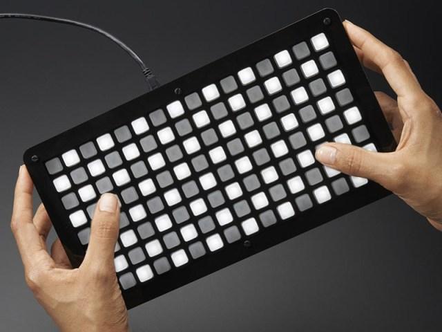 Diy arduino native midi controller the mini oontz